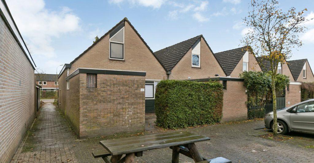 Huis te koop…en binnen 1,5 week verkocht!