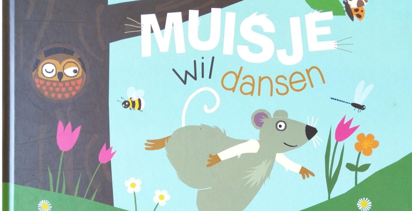 muisje wil dansen