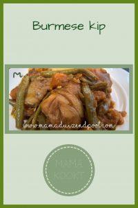Pinterest - Burmese kip