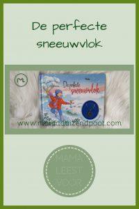 Pinterest - de perfecte sneeuwvlok