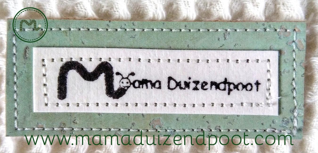 Zelf labels maken voor naaiprojecten