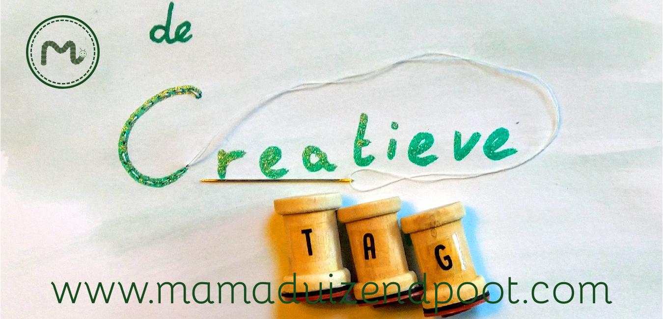 De creatieve tag