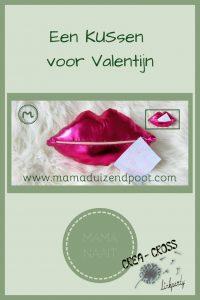 Pinterest - Een KUSsen voor Valentijn