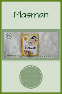 Pinterest - Plasman
