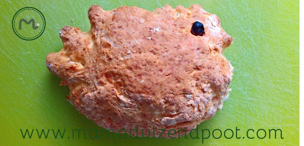 Broodhaantje (haantjepik)