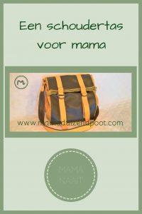 Pinterest - een schoudertas voor mama