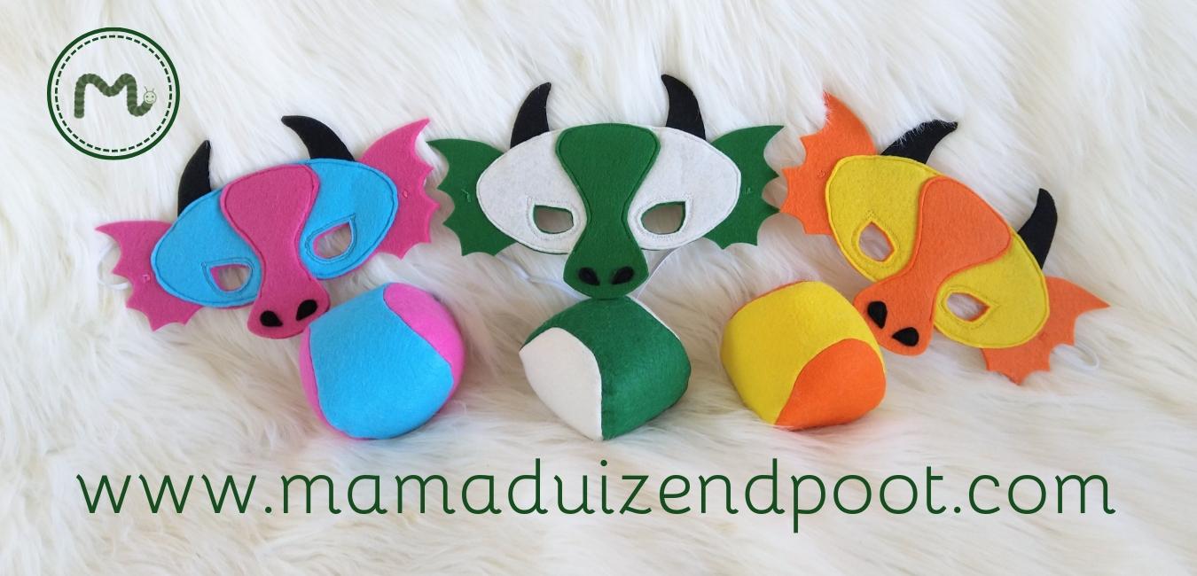 draken (maskers)