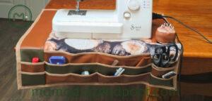 orginazier voor de naaihulpjes