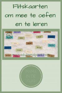 Pinterest - flitskaarten