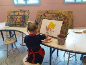 Groninger Museum - atelier