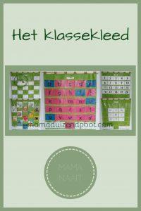 Pinterest - klassekleed