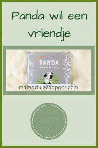 Pinterest - panda wil een vriendje