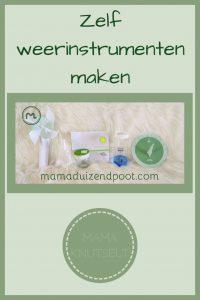 Pinterest-weerinstrumenten