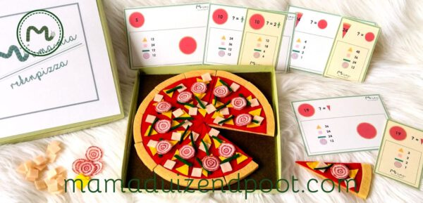rekenpizza