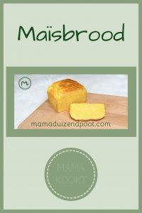 Pinterest - maisbrood