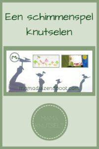 Pinterest - schimmenspel