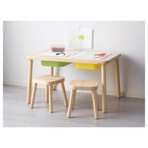 Ikea tafel - Flisat