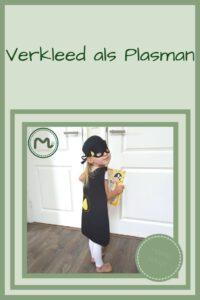 Pinterest - verkleed als Plasman