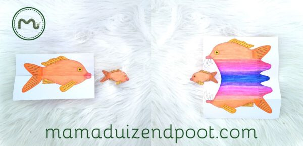 Hapgrage vis