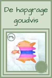 Pinterest - hapgrage vis