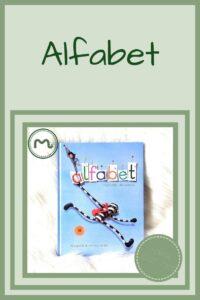 Pinterest - Alfabet