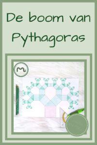 Pinterest - De boom van Pythagoras