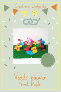 Pinterest - Duplo vogels