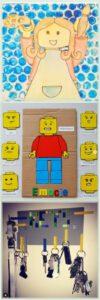 Creatieve linkparty Lego - favorieten top 3